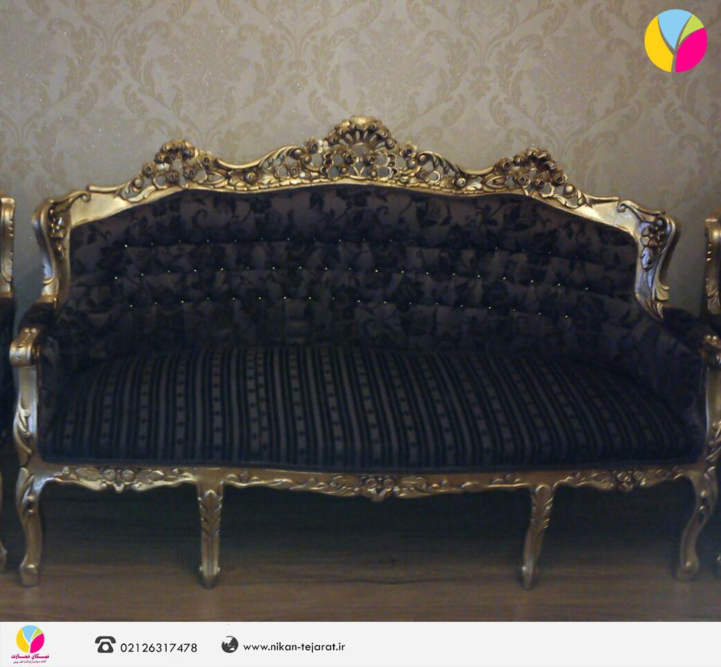چند نمونه از کارهای اجرا شده در تهران