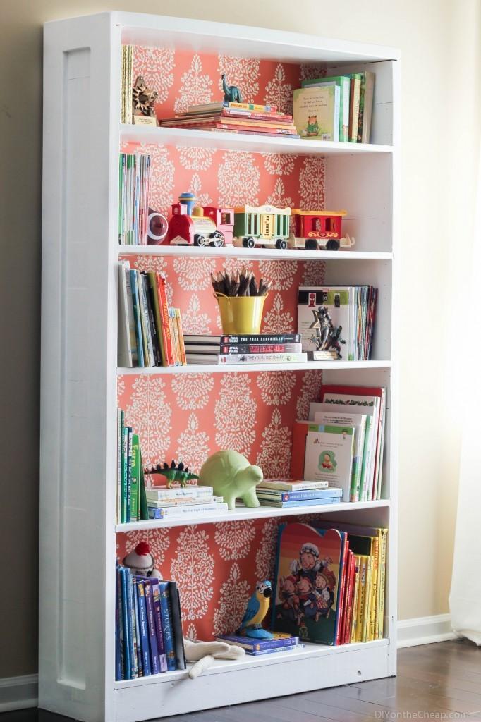 book-shelf-wallpaper